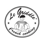 Le Griddle French Cooking logo